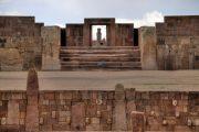 Bolivien Reisebericht: Das Sonnentor von Tiahuanaco