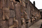 Bolivien Reisebericht: Gräber von Tiahuanaco