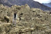 Mondtal, Bolivien