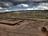 Bolivien: Ausgrabungen von Tiahuanaco