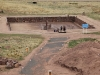 Bolivien Reisebericht: Ausgrabungen von Tiahuanaco