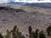 La Paz Panorama: Reisebericht Bolivien