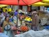 La Paz: Markstand in der Hauptstadt von Bolivien