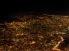 La Paz bei Nacht, Bolivien