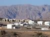Jebel Shams Camp auf dem Dschabal Schams