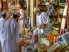 Nizwa Souk: orientalischer Basar im Oman