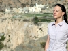 Sonne tanken, Hitze speichern für den Tag, Oman