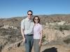Nikki und Michi auf Rundreise durch den Oman