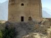 Wachturm von Hugarah in Muslimat
