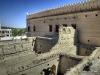 Ruinen von Hugarah bei Nakhl