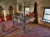 Zimmer im Fort von Nakhl