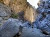 Nikki im Wadi Bani Awf