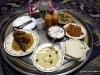 In Nizwa: Bin Ateeq Restaurant Menü