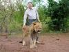 Lions walk Michael Dunker-min