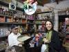 Einkaufen Aguas Calientes, Peru