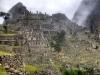 Foto Machu Picchu am Morgen