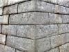 Mauer: Sonnentempel Machu Picchu