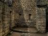 Ruinen Machu Picchu