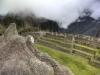 Machu Picchu Überblick