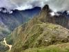 Postkarte Machu Picchu