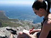 Tafelberg Südafrika