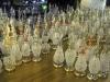 Hübsche Flakons einer typischen ägyptische Parfümerie. Hier versuchen geschickte Verkäufer Duftwässerchen aus 1001 Nacht an die Kunden zu bringen. Foto: www.nikkiundmichi.de