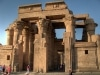 Der Tempel von Kom Ombo, Ägypten. Foto: www.nikkiundmichi.de