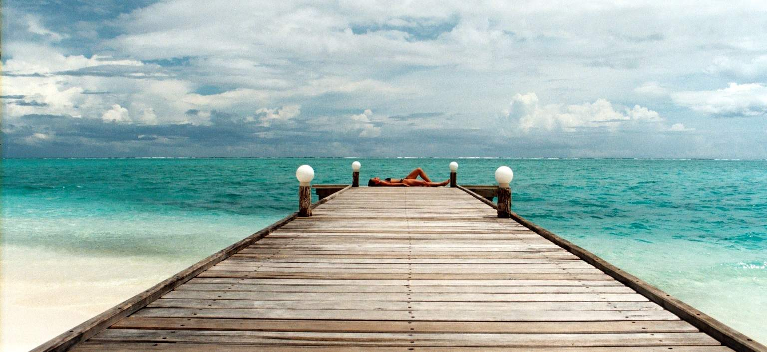 Reethi Rah Resort auf Medufinolhu