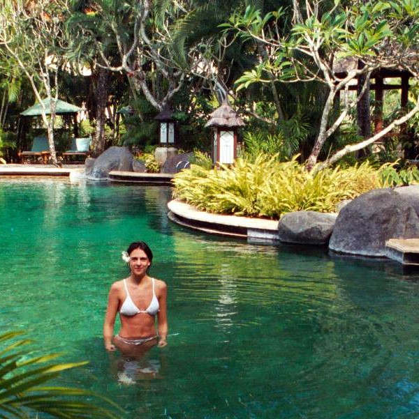 Bali Nikki Bralo Dunker