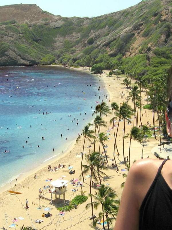 Hawaii NikkiundMichi
