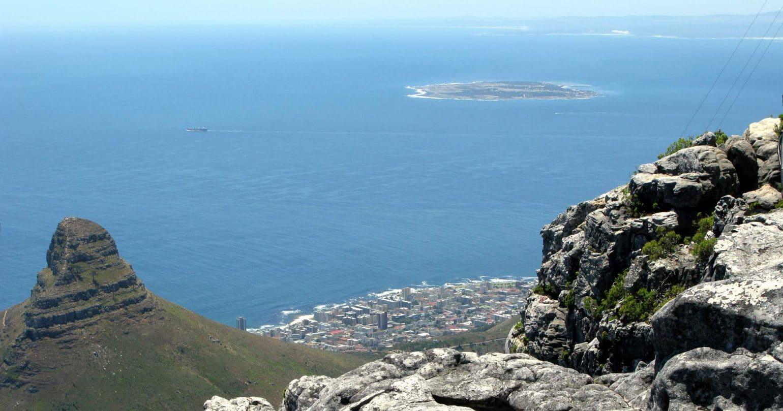 Tafelberg Südafrikas