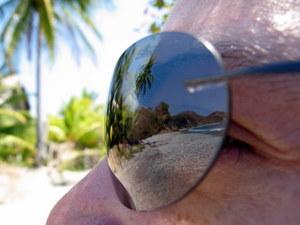 Blick auf die Strände an der Pzifikküste Costa Ricas. Foto: www.nikkiundmichi.de