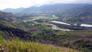 Das Orosi Tal im Zenrum Costa Ricas. Das Tal der Kaffee-Bauern. Foto: www.nikkiundmichi.de