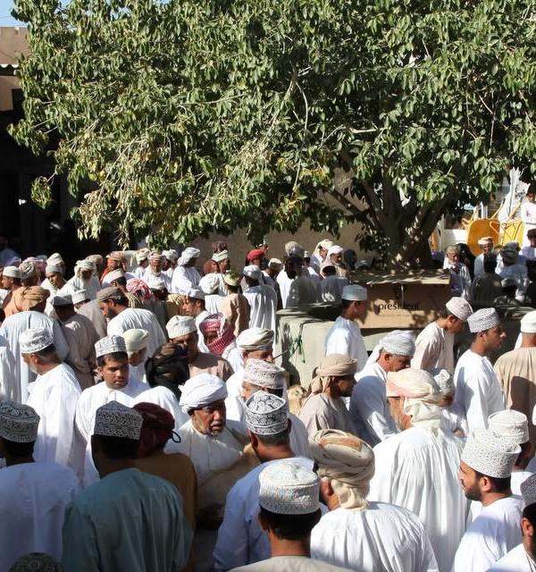 Bahla Oman