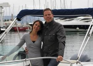 Reisetipps für Urlaub und Weltreisen: Nikki und Michi geben Ratschläge.