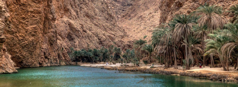 Tiwi Oman  City pictures : Wadi Tiwi, Oman: Letzte Tage der Rundreise durch Oman.