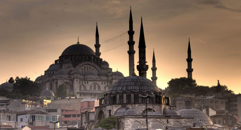 Istanbul Reisebericht