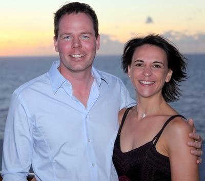 Nikki und Michi berichten von der Karibik Kreuzfahrt.
