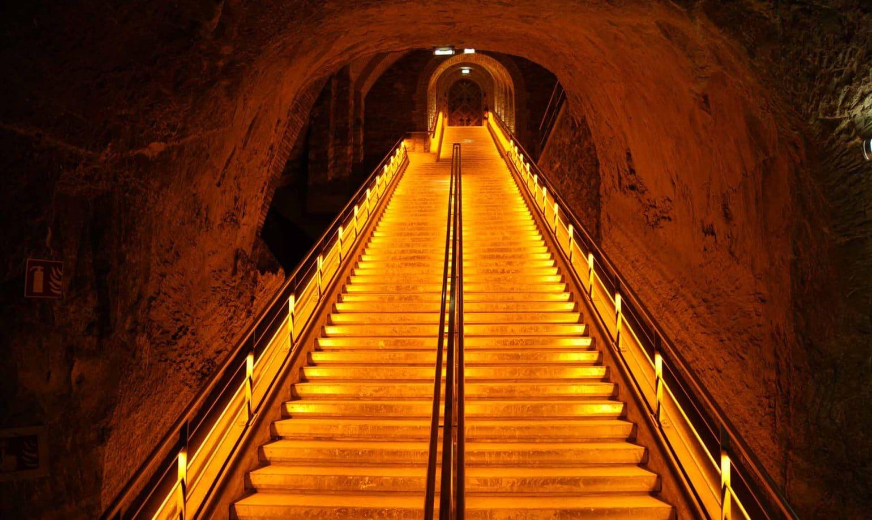 Veuve Clicquot Kellerei Besichtigung Reims