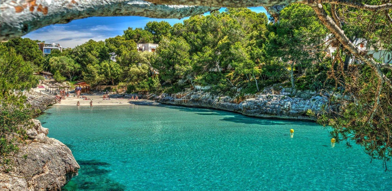 angenehme Badetemperaturen Mallorca