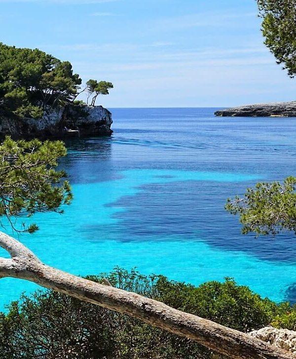 Mallorcas sanfter Süden
