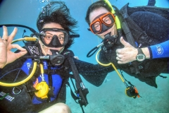 Wrack Tauchgang Antilla Aruba 11