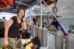 Wrack Tauchgang Antilla Aruba 12
