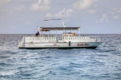 Wrack Tauchgang Antilla Aruba 13