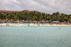 Wrack Tauchgang Antilla Aruba 14