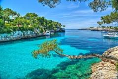 Cala Serena Mallorca Bucht