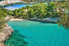 Cala Serena Mallorca Strand
