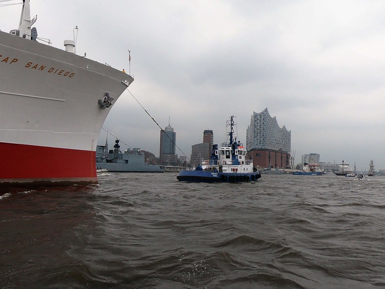 Hamburg Hafengeburtstag 009