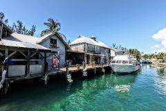 Stuart Cove's Tauchbasis Nassau Bahamas