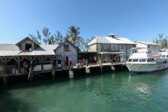Stuart Coves Tauchbasis Nassau Bahamas